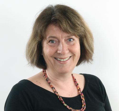Jeanette Myrhaug